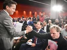 PvdA moet sexy en gezellig worden, dan komt het goed
