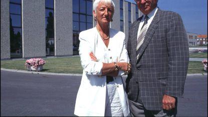 Jacqueline Sioen overleden