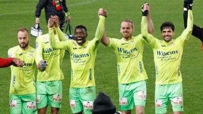 Eén jaar na de overname: KV Oostende bouwt schuldenberg af