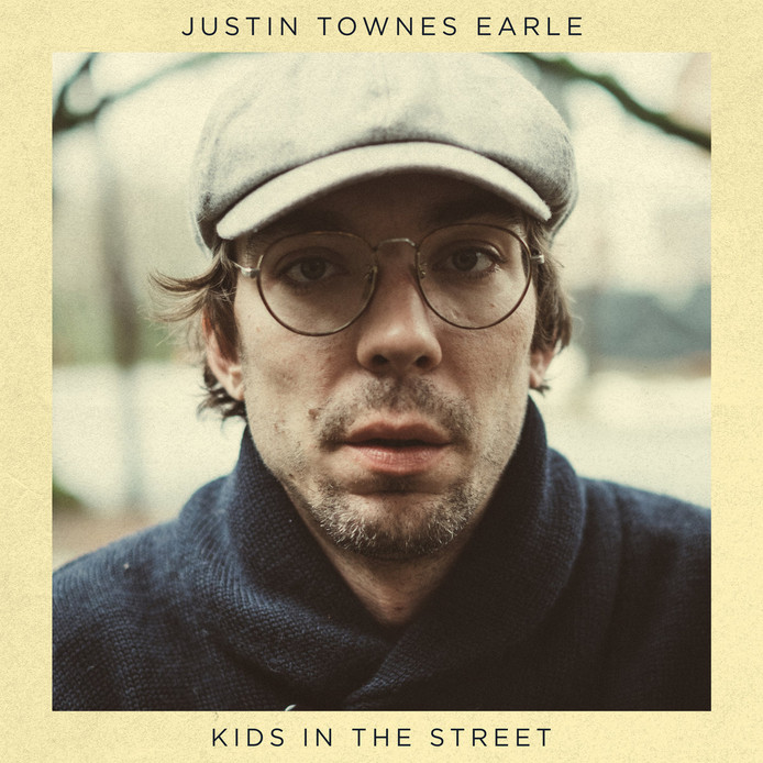 Justin Townes Earle - Kids in the street.