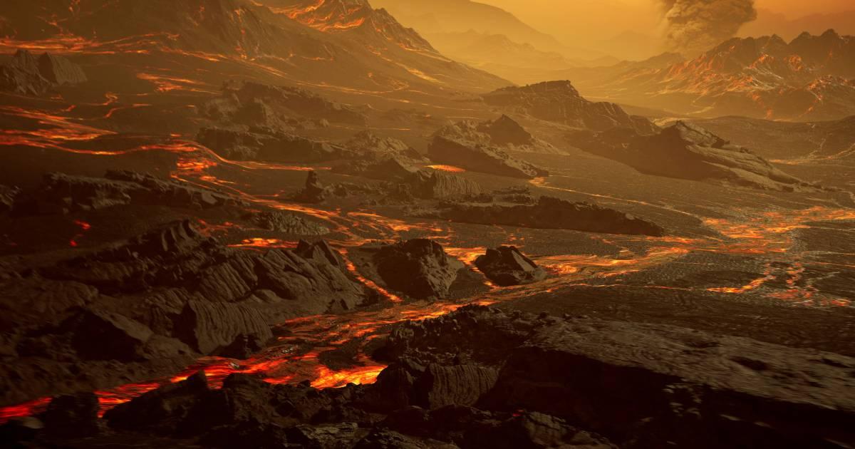 Gliese 486 b, une planète au profil idéal | Sciences - 7sur7