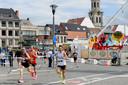 De stratenloop van AVLO bracht opnieuw flink wat sportievelingen op de been.
