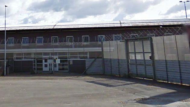 Penitentiaire inrichting De Kruisberg in Doetinchem. © STREETVIEW