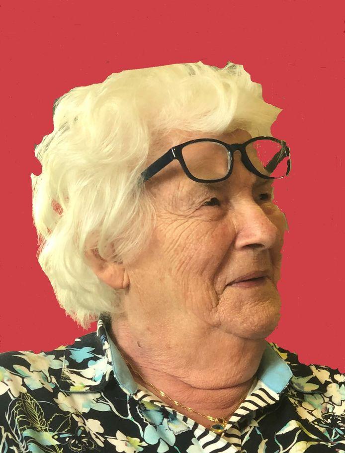Roos Daemen.