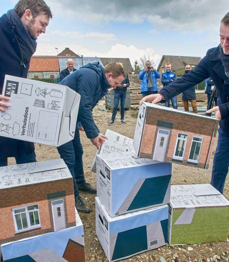 Nauwelijks grond en geen fonds; hoe moet het met sociale huur in Meierijstad