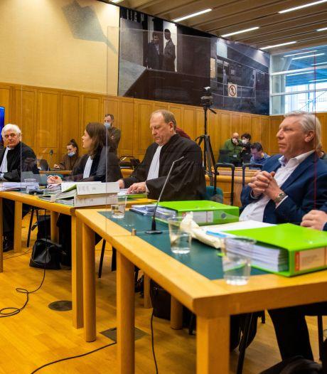FC Den Bosch is Kakhi Jordania kwart miljoen schuldig