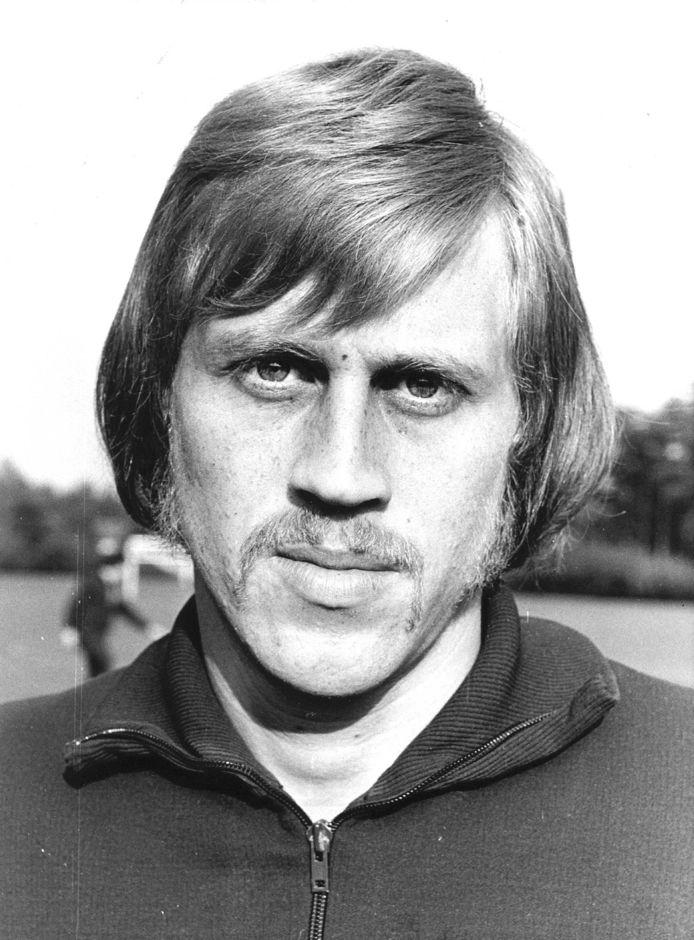 Nico Rijnders.