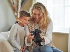 Erpse Maike Simon schreef boek over fotograferen van kinderen: 'Vang het moment, dáár gaat het om'
