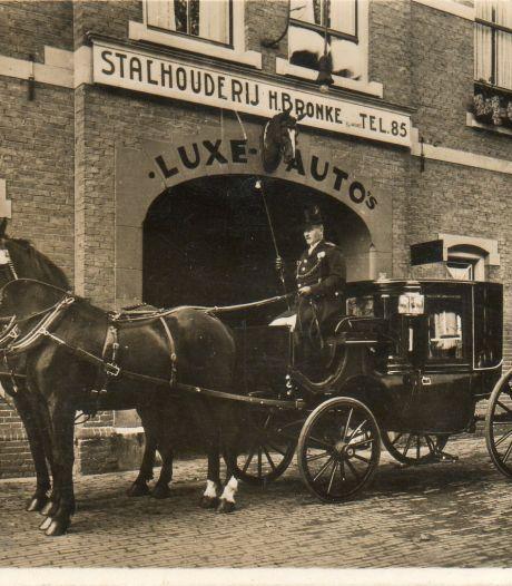 Historische foto's van stalhouderijen in Amersfoort: 'De koets was voor de rijken'