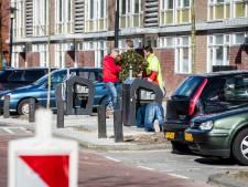 Twee aanhoudingen na vondst handgranaat bij politiebureau Kanaleneiland en in Hoograven