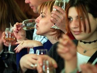Rotary Club Brakel-Zwalmvallei organiseert wijnproeverij voor goede doelen