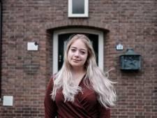 Annica was 18 en wees en dreigde dakloos te worden: 'Ik wil laten zien hoe dat is, leven zonder ouders'