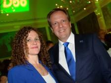 D66 grote winnaar, PVV grootste verliezer