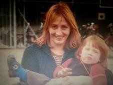 Melanie was altijd blij om haar moeder te zien: 'Ze nam mij in haar armen en draaide rondjes'