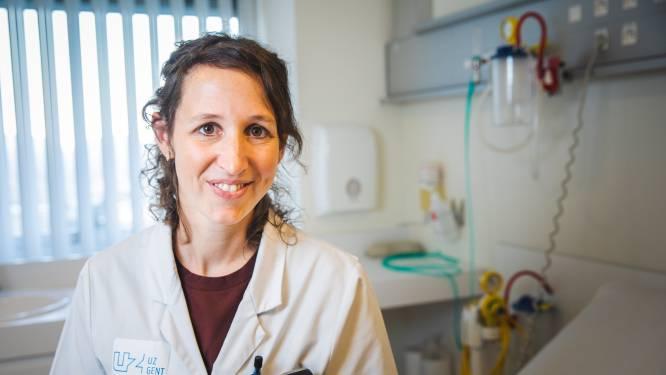 Zij verzorgen 3 op de 4 patiënten: longartsen komen pas écht uit hun kot