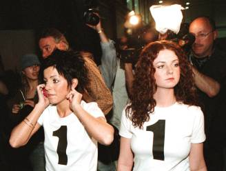 Controversiële Russische band t.A.T.u. maakt comeback in 2022