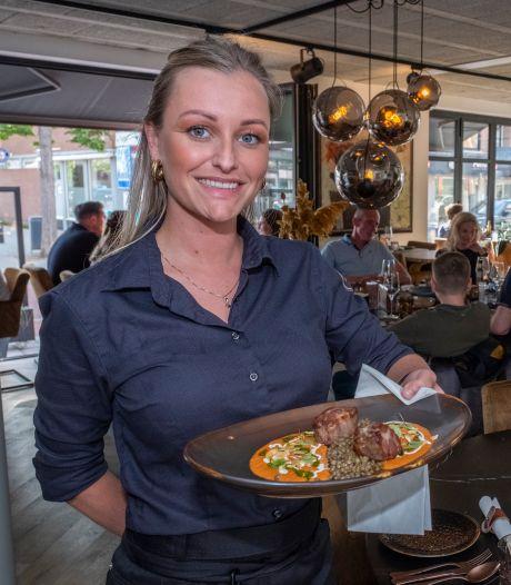 Restaurants weer open ondanks dat er soms tekort is aan obers: 'We zijn nog niet op volle kracht'