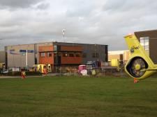 Vrouw overleden aan verwondingen van bedrijfsongeval in Geldermalsen