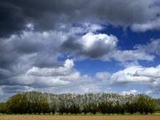 Un temps frais et un ciel changeant ce mercredi