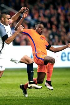 Bazoer peinst niet over overstap naar nationale ploeg Curaçao