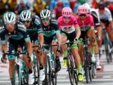 Start Vuelta in Utrecht: 'Mooi vervolg op Tour en Giro'