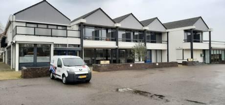 Ook al brandt er 's avonds licht, eigenaar en gemeente willen niets weten van illegale bewoning bij 't Heuveltje in Beek