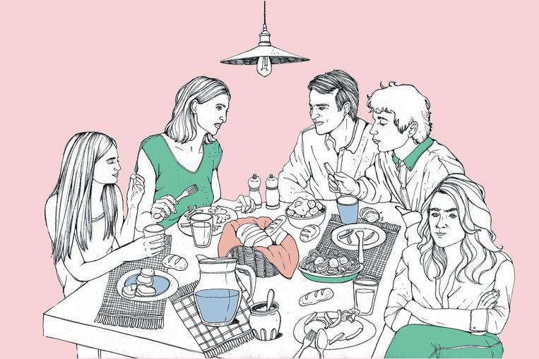 """Na een ongelukkig huwelijk en een echtscheiding vindt Margot bij Tom (43) eindelijk de liefde van haar leven. Maar Toms tienerdochter gooit roet in het eten. """"Dat meisje doet er alles aan om ons uit elkaar te halen. Waarom toch?"""""""