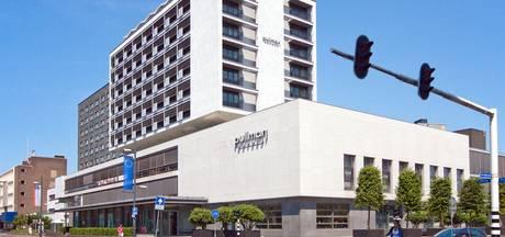 Run op de laatste hotelbedden in Eindhoven