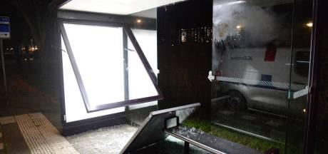 Vandalen teisteren wijk Hoge Vucht in Breda, politie spoort daders op via camerabeelden