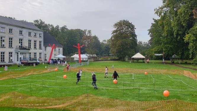 Sint-Truiden organiseert coronaproof halloweeneditie van jaarlijkse veldloopweek