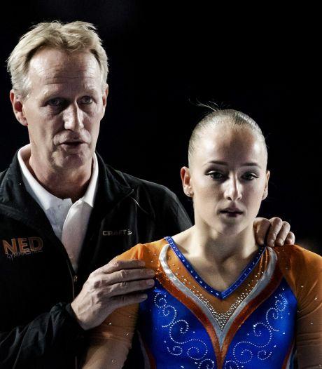 Sanne Wevers wil met haar vader aan haar zijde schitteren op de Spelen