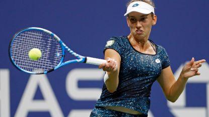 Elise Mertens moet al na eerste ronde inpakken in Wuhan - Virus houdt Naomi Osaka weg uit China