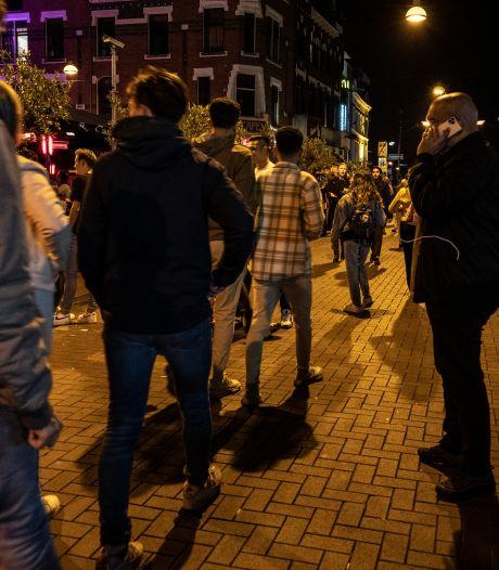 LIVE | Problemen met Coronacheck, Oubaha: 'Chaos in Nijmegen'