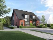 Woningen plan Arends Albergen vanaf 310.000 euro