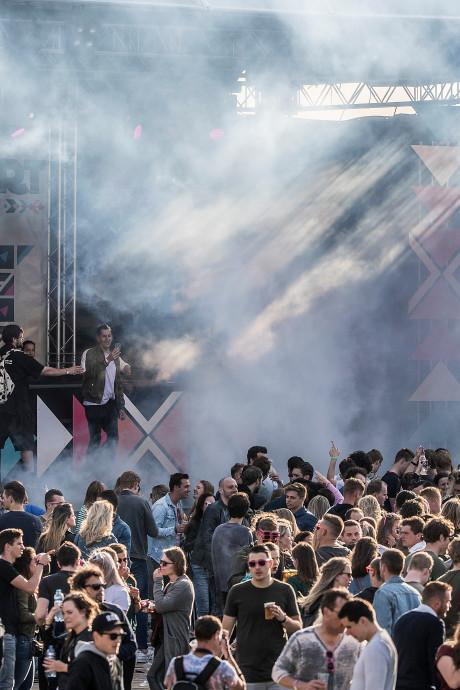 Festivaart stopt na 2019, andere invulling Hemelvaartfeesten