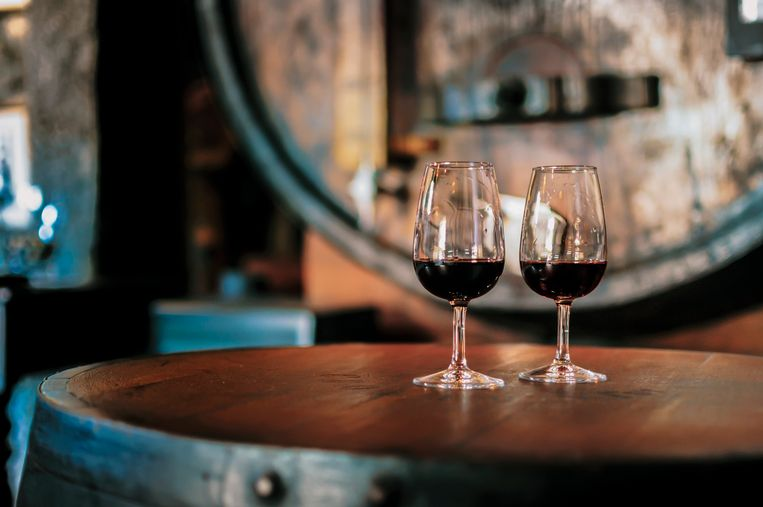 Wine Beeld Getty Images