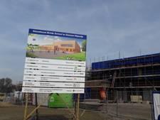 Nieuwbouw brede school Giessen open op Dag van de bouw