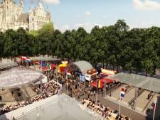 Wijktoernooien jeu de boules moeten in Den Bosch voor nieuwe vriendschappen zorgen