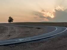 1.026 kilomètres en 24 heures: record du monde pour l'ultracycliste Christoph Strasser