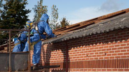 Asbest verwijderen: voortaan mag je dit zelf doen
