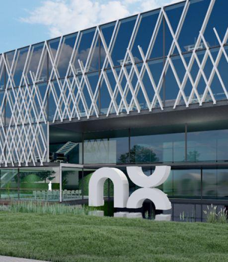 NX Filtration bouwt nieuwe fabriek voor 275 werknemers in Hengelo