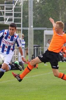 Nassim el Ablak krijgt kans bij Fortuna Sittard
