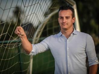 """Kevin Baets en FC Alken willen goede start bevestigen: """"Ik kan rekenen op gretige spelers die voor elkaar door het vuur gaan"""""""