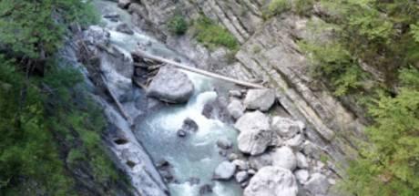 Deux randonneurs belges sauvés in extremis d'un gouffre en Autriche