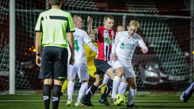Schoonbeek-Beverst zet na de rust achterstand om in 1-3-overwinning