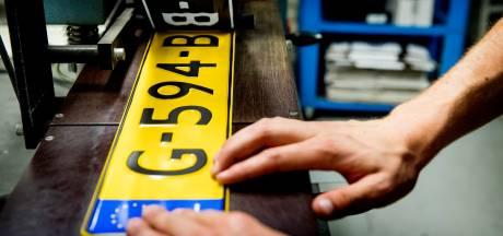 'Hoe kunnen kentekens in Nederland zo verschillen?'