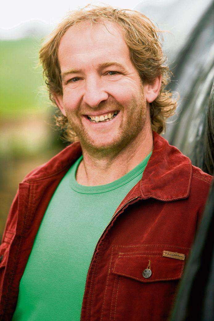 Boer Gerard kreeg in 2007 landelijke bekendheid door zijn deelname aan Boer zoekt Vrouw