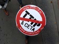 """Le TTIP n'est pas """"mort"""""""