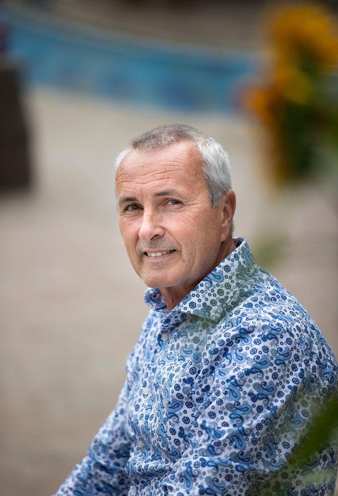 Adri van der Palen werkt 40 jaar bij de Vrije School Brabant