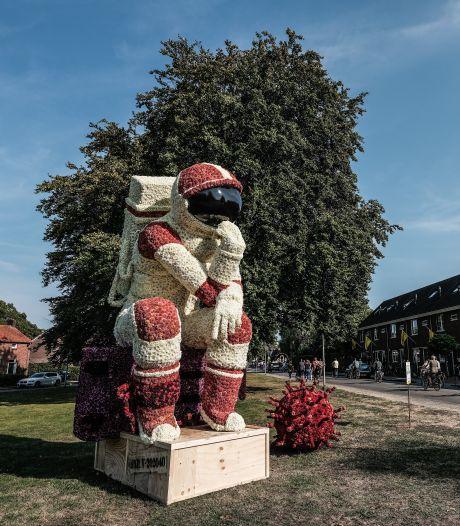 Bloemencorso Lichtenvoorde voor tweede jaar op rij afgelast